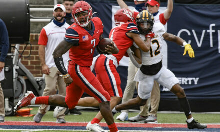 2020-21 Bowl Schedule Announced, Liberty has had conversations with specific bowls