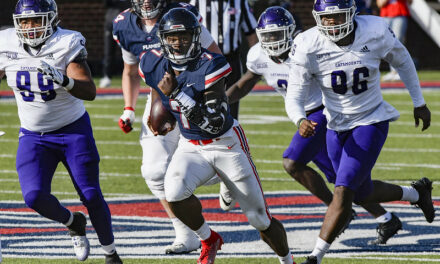 Liberty Football Notes: 8 wins, Kidd-Glass returns to Raleigh, Injuries