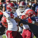 Liberty trounces UMass on Black Friday, finishes season unbeaten at home