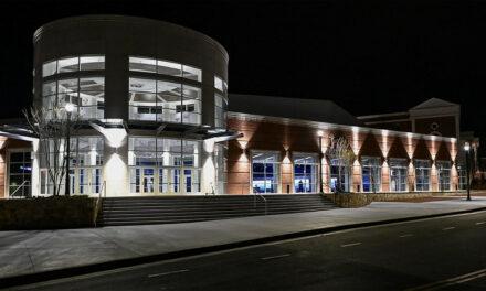 Liberty Arena Photo Gallery