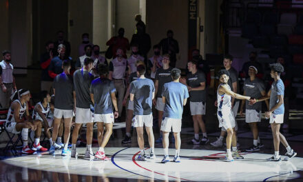 Liberty projected as 15-seed in early bracketology