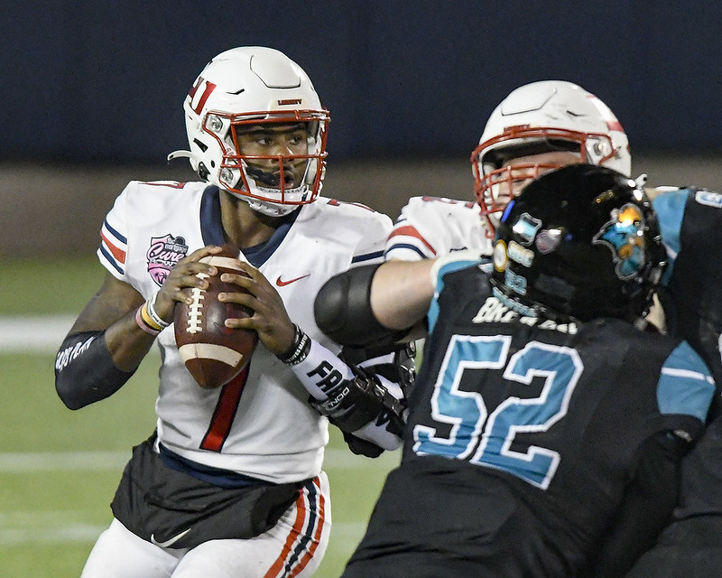 Malik Willis Expected to Throw at Manning Passing Academy in July