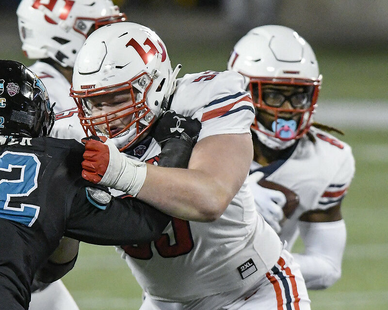 Liberty Football Notebook: Flames joining a conference, Willis improvement, Recruiting