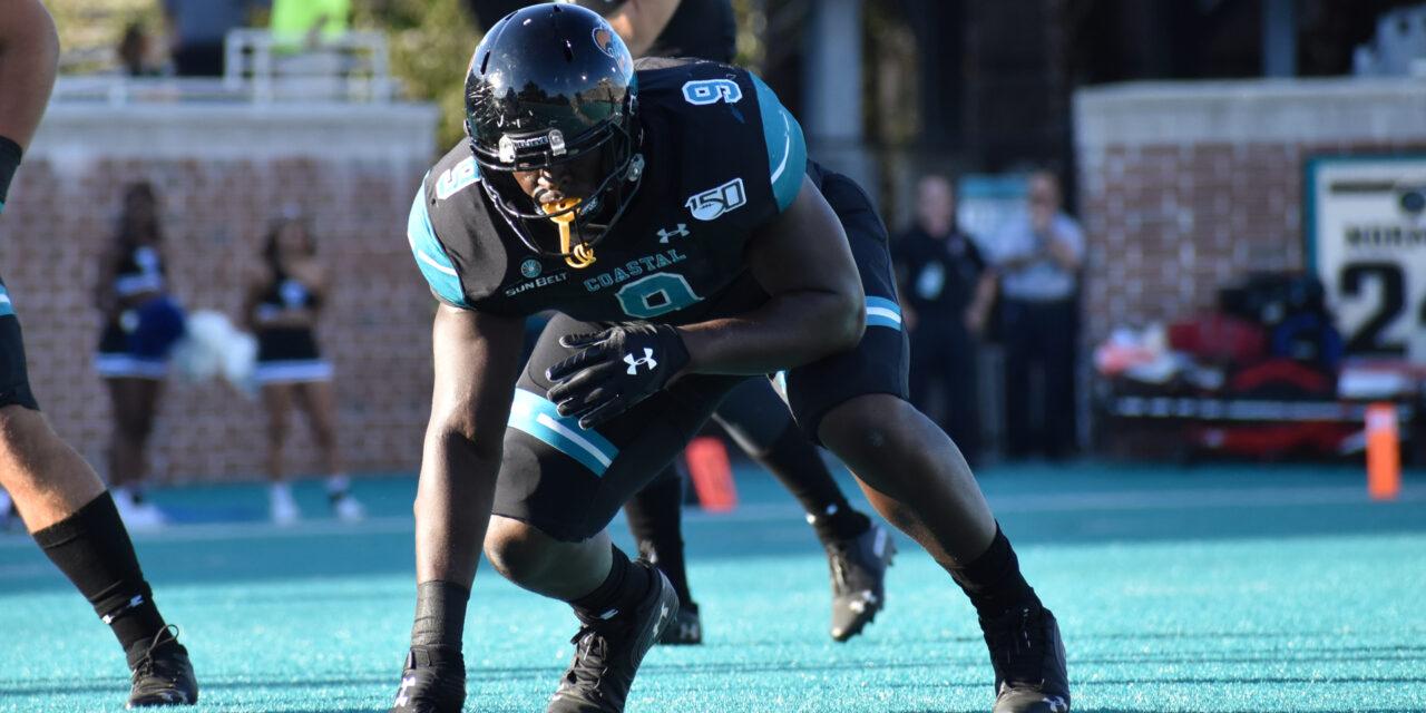 4 Coastal Carolina players to watch