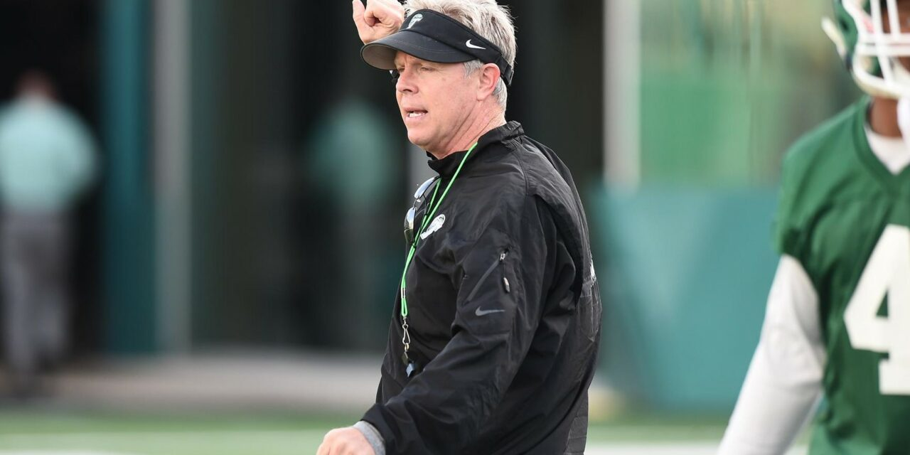 Jack Curtis brings a wealth of experience to Liberty's coaching staff