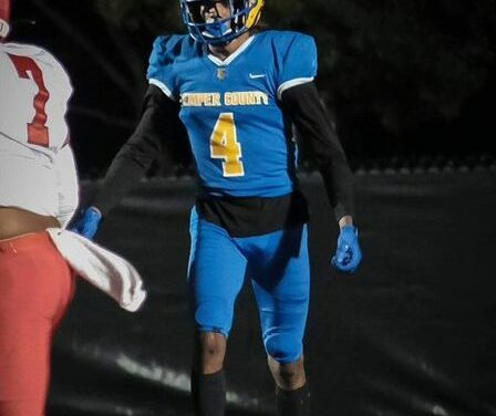 Under The Radar Stars: 2022 CB Heaven Coleman