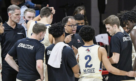 Liberty Prepared For Big Stage That Awaits in NCAA Tournament First Round