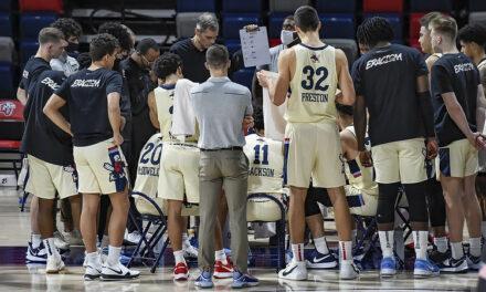 Liberty Basketball 2021-22 roster breakdown