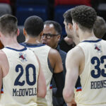A look at the projected Liberty basketball rotation in 2021-22