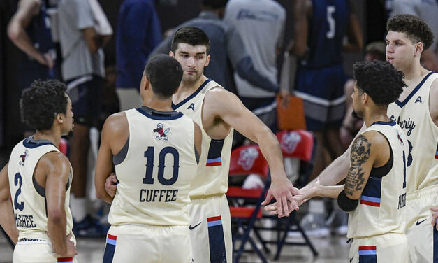 Liberty Athletics Dominated the ASUN in 2020-21