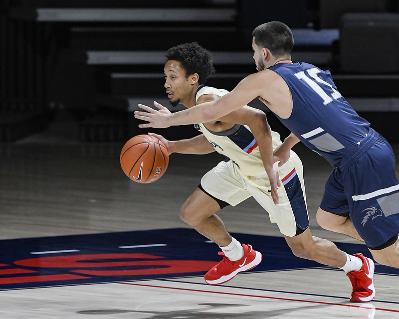 McGhee highlighted as a top 40 player in the country, Liberty picked as ASUN favorites