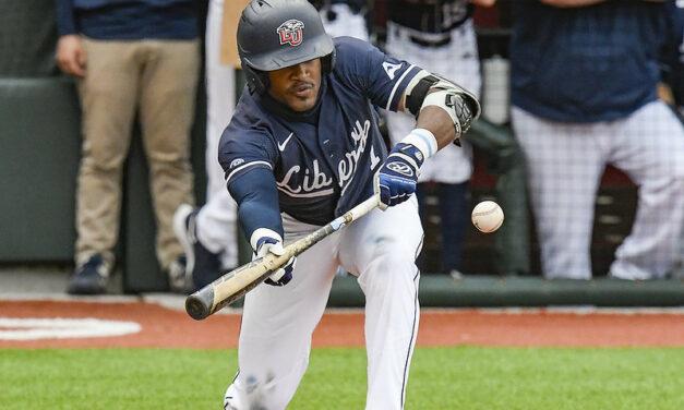 Liberty baseball extends home win streak with 4-0 week