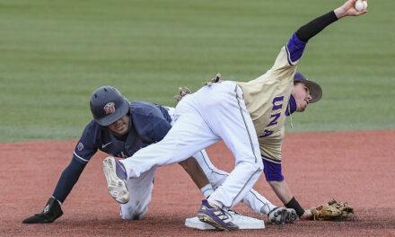 Friday Thoughts: Reflecting on Softball's season, year in athletics, baseball