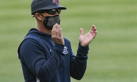 Liberty Baseball: An NCAA Preview