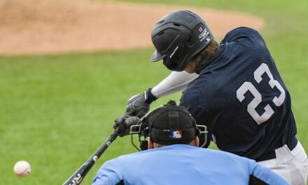 Liberty clinches ASUN North Division with sweep of Kennesaw State