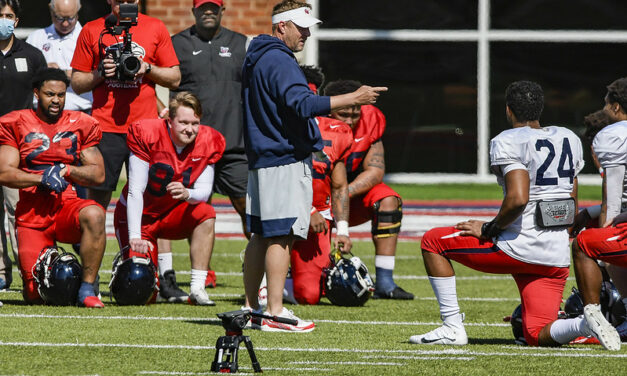 Friday Thoughts: Football Recruiting on Fire, Training Camp, MBB Schedule