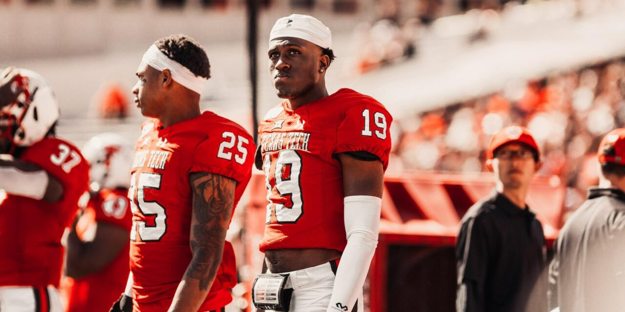 Liberty Offers Recent Transfer Portal Entry DB Dequanteous Watts