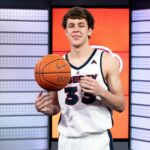 Liberty offers 2022 F Zach Cleveland after visit