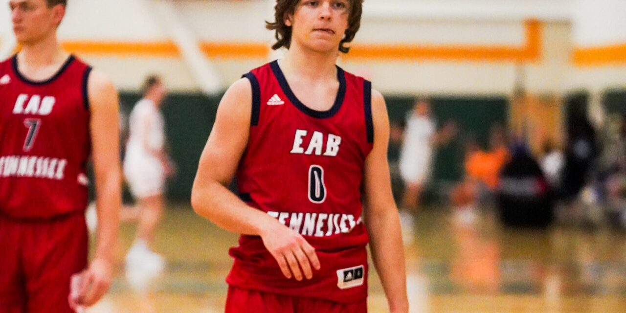 Liberty picks up commitment from 2023 PG Colin Porter