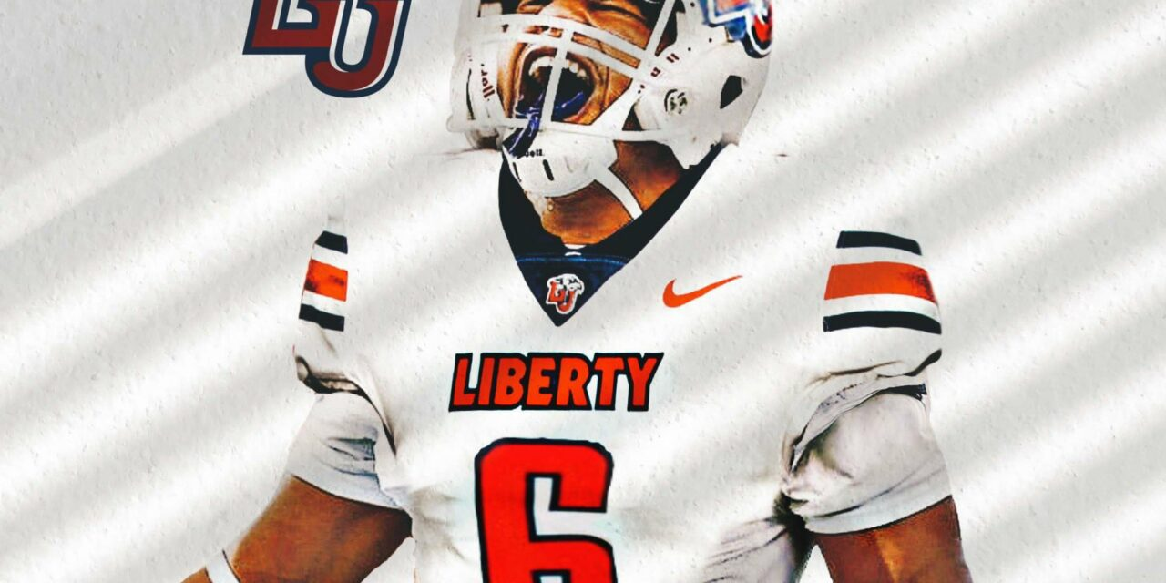 Liberty Gets Late Addition With Prairie View A&M Transfer LB Storey Jackson