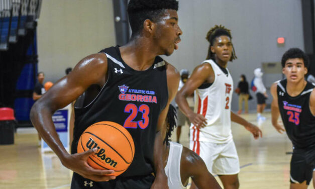 Update following 4-star Josh Reed's official visit