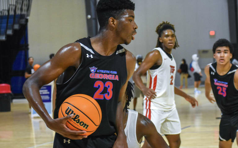 Huge Weekend for Liberty Highlighted by Reed's Visit