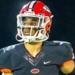 Liberty picks up commitment from 2022 CB Christian Harrison