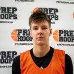 Liberty adds Ben Southerland to 2022 class