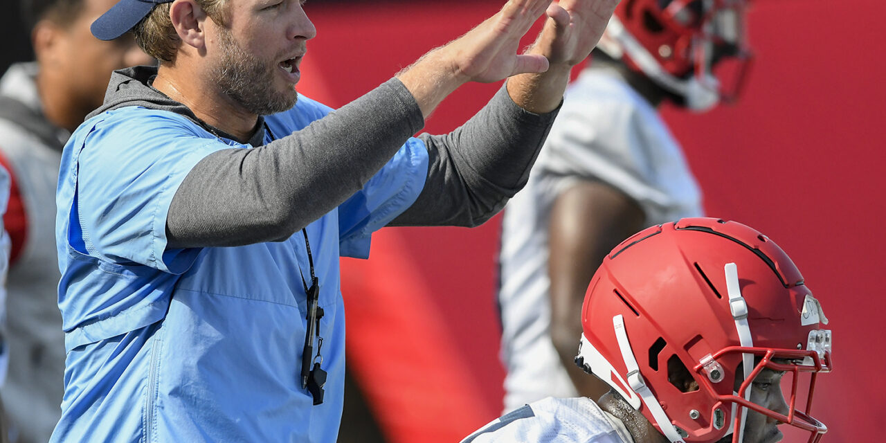 Under DC Scott Symons, Liberty's Defense is One of the Best in the Country