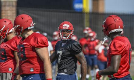 Malik Willis, Durrell Johnson included in 7-round NFL Mock Draft