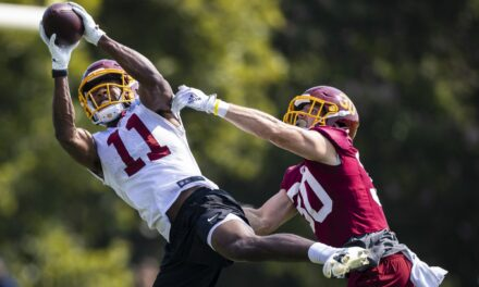 Flames To Watch During NFL Preseason
