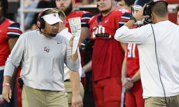 Quick Hit Notes: Old Dominion