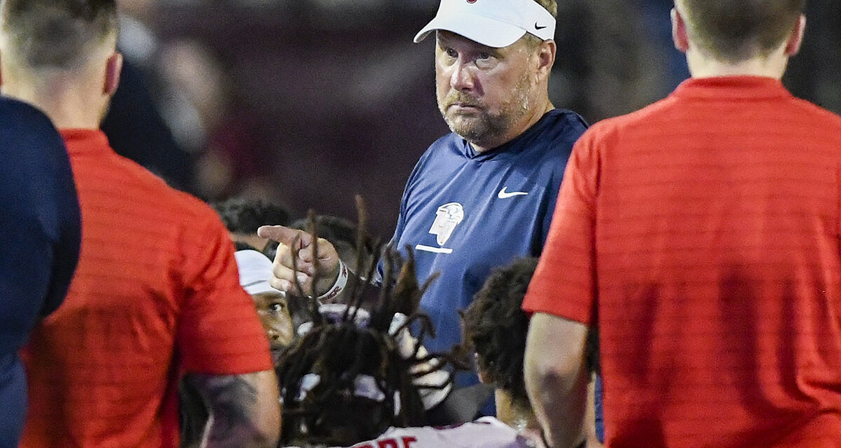 Roundup of bowl projections for Liberty after starting season 2-0