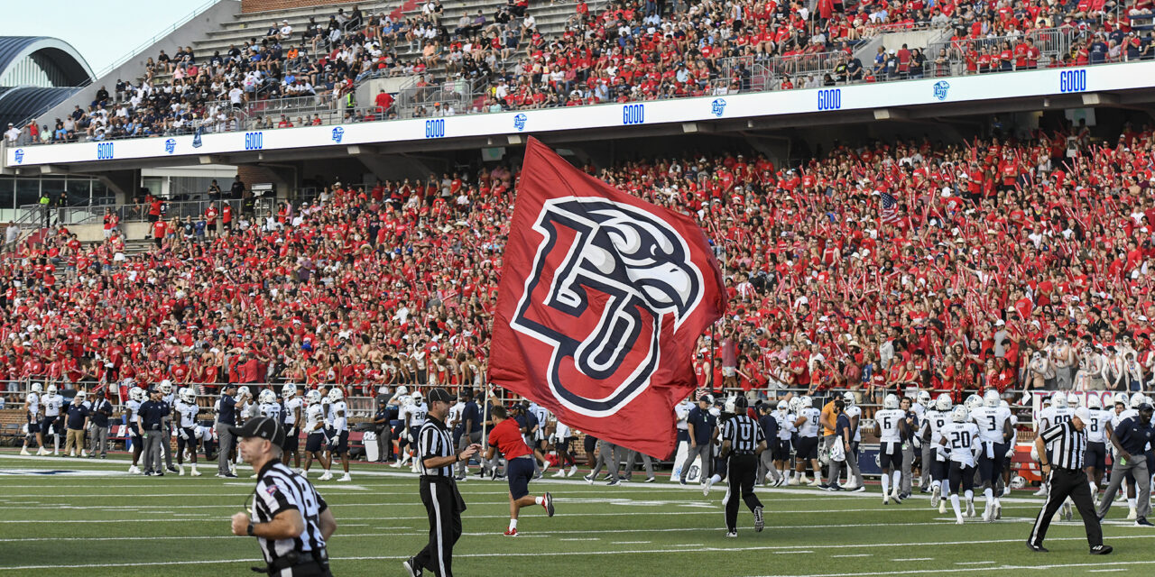 Exclusive Interview with Brett McMurphy to discuss Liberty & Realignment