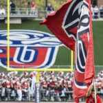 After AAC additions, Liberty rumored as expansion candidate