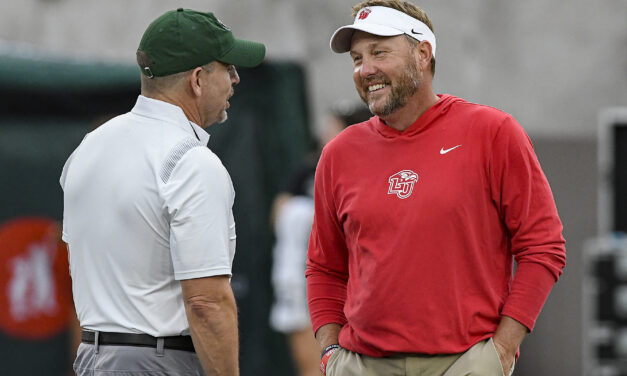 5 Things to Know from Hugh Freeze's Thursday Press Conference: ULM