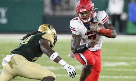 Quick Hit Notes: UAB