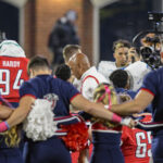 Liberty Football Notes: OLine, Roster, Injuries
