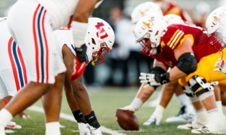 Quick-Hit Notes on Liberty's 31-28 Loss at ULM
